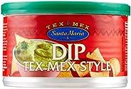 Santa Maria Salsa Dip Tex Mex, 250g