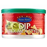 Santa Maria Salsa Dip Guacamole (Avocado) - 250 g