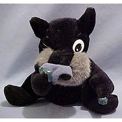 Digger la snottish Terrier * * * * * * * * meanies * * * * * * * * série 2Pouf en peluche jouet de l'Idée Factory