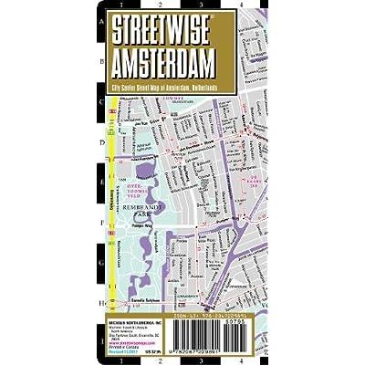 Plan StreetWise Amsterdam