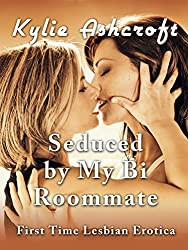 Seduced by My Bi Roommate: First Time Lesbian Erotica