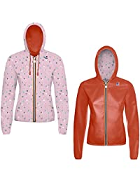 Jacke - Lily Plus Double Graphic - Kind