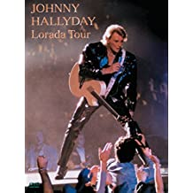 Johnny Hallyday : Lorada tour 1995