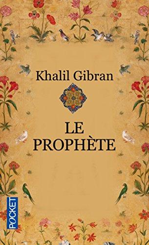 Le prophète (PARASCOLAIRE) par Khalil GIBRAN