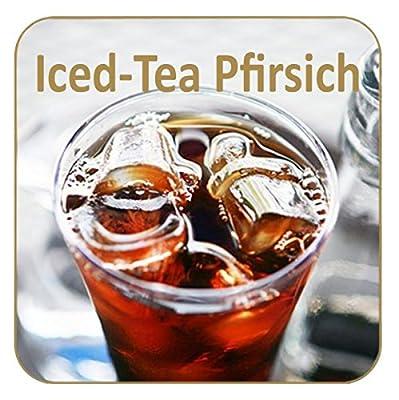 Dark Burner Iced Tea Pfirsich Aroma von Dark Burner