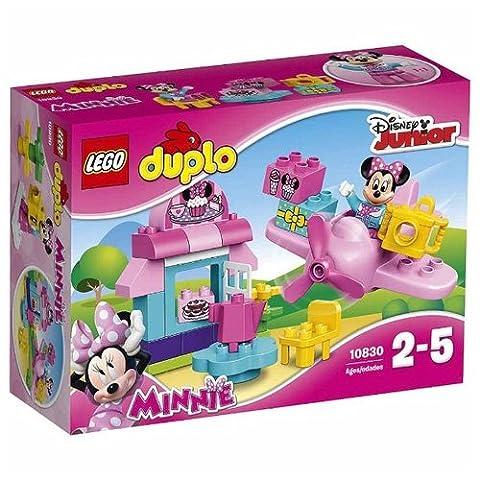 LEGO - 10830 - DUPLO - Le Café de Minnie