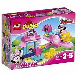 LEGO Duplo 10830 - Topolino Il Caffè di Minnie