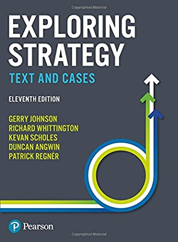 Exploring Strategy: Text and