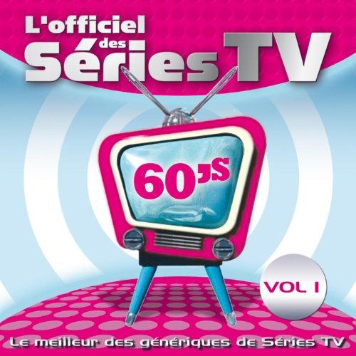 L'officiel des séries TV 60's, Vol. 1