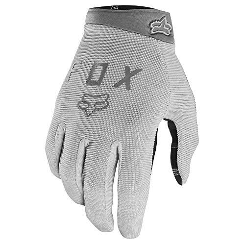 Fox Gloves Ranger Gel Steel Grey Xl -