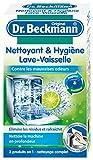 Dr Beckmann Nettoyant/Hygiène Lave-Vaisselle - Lot de 3
