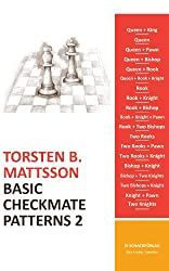 Basic Checkmate Patterns 2 (English Edition)