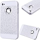GrandEver Hard PC Case for Apple iPhone ...