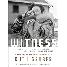 [Witness] (By: Ruth Gruber) [published: April, 2007]