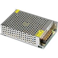 XKTTSUEERCRR 5V 10A 50W Fuente de Alimentación Conmutada AC-DC Transformador cConvertidor para la Vigilancia