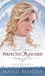 [(Perfectly Matched)] [By (author) Maggie Brendan] published on (February, 2014)