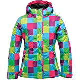 Dare 2b Girl's Thawed Ski Jacket