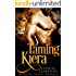 Taming Kiera: Lion Shifter Romance (Therian Agents Book 3)