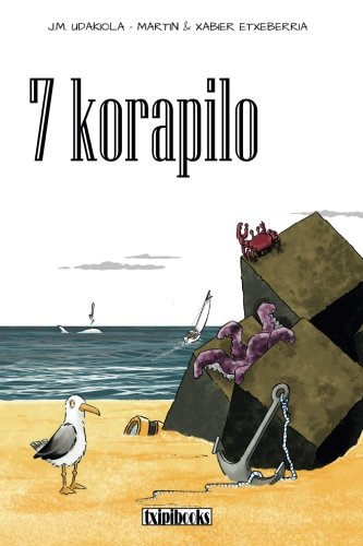 7 korapilo