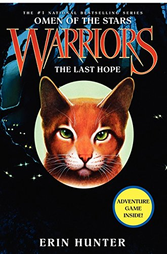The Last Hope (Warriors: Omen of the Stars)