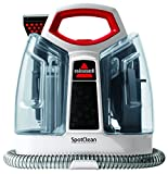 Portable Carpet Cleaners Review and Comparison