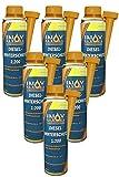 INOX Diesel Winterschutz 1:200 Additiv (6x 250ml) - Dieselzusatz für alle Dieselsysteme