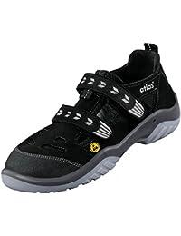 Hombre Bajo De Seguridad ESD - S1, 46 Zapatos De EU