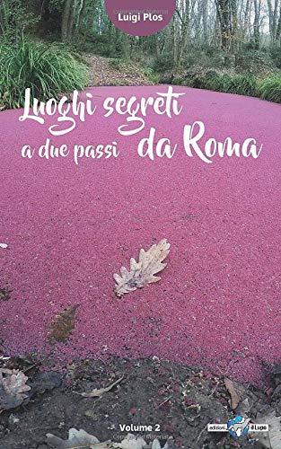 Luoghi segreti a due passi da Roma - Volume 2: Le guide che non c'erano