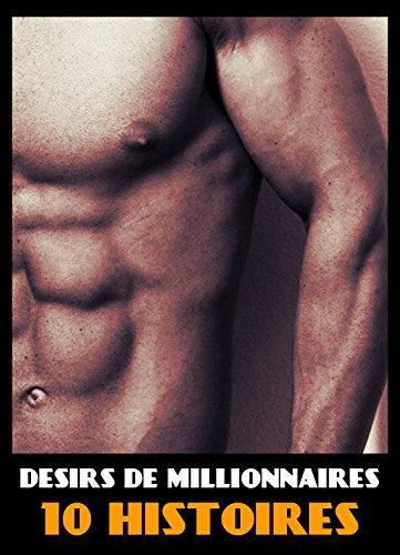 Désirs de millionnaires par Alison McNamara