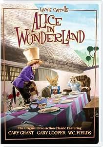 Alice in Wonderland [DVD] [1933] [Region 1] [US Import] [NTSC]