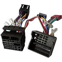 AERZETIX: Cable adaptador autoradio para PARROT KML Kit Manos libre de coche vehiculos C12161