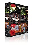 Ultimate Horror Box Vol. 1 (Alien vs. Zombies - Red Tears - The Splatter Show) [Blu-ray]