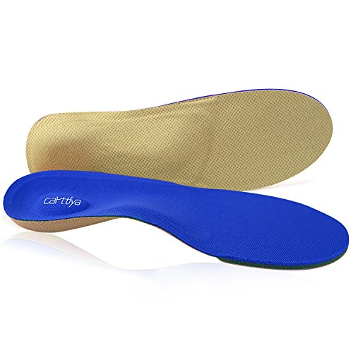 Carttiya Plantillas ortopédicas para pies