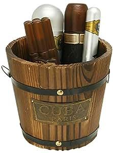 Cuba Gold by Cuba for Men Gift Set