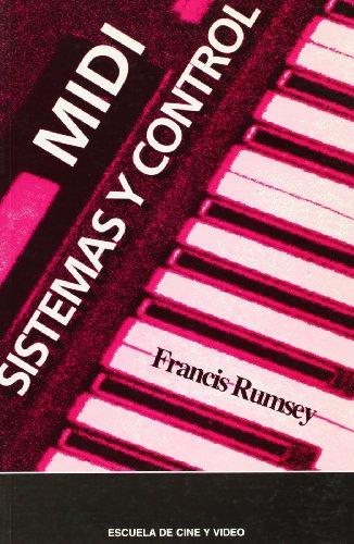 Midi - sistemas y control