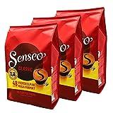 Senseo Classic / Classico, Intenso e Pastoso, 3 Confezioni x 48 Cialde di Caffè