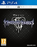 Kingdom Hearts III - Deluxe Edition - PlayStation 4