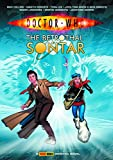 Doctor Who: Betrothal of Sontar: The Betrothal of Sontar