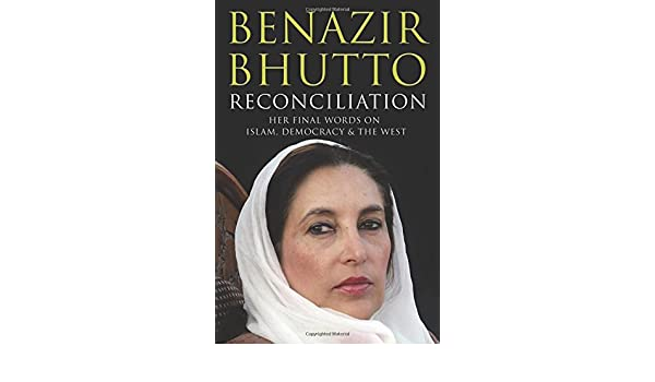 The concept of utopia by benazir bhutto in the book reconciliation islam democracy and the west