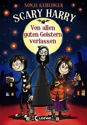 Scary Harry: Von allen guten Geistern verlassen