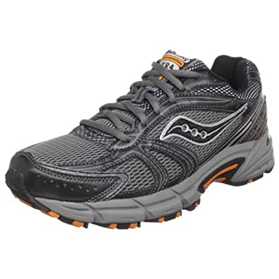 Saucony Grid Cohesion 4 Trail Running Shoes - 6: Amazon.co