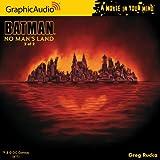 Batman: No Man's Land, 2 of 2