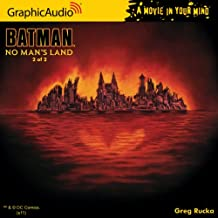 Batman: No Man's Land, 2 of 2