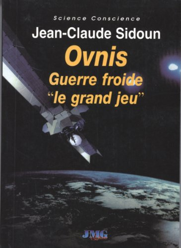 Ovnis Guerre froide