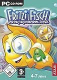 Fritzi Fisch und der verschwundene Schatz