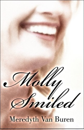 Molly Smiled Cover Image
