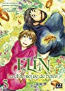 Elin, la charmeuse de bêtes, tome 3 par Uehashi