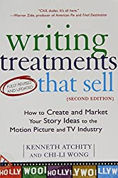 (Writing Treatments That Sell) By Atchity, Kenneth John (Author) Paperback on (02 , 2003)