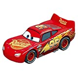 Carrera 20064082 Disney Cars Go Lightning McQueen