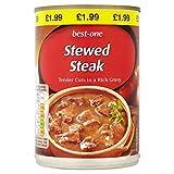 Bestone Stewed Steak 390g x 6